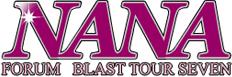 Blast Tour 7